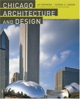 Chicago Architecture and Design артикул 1641a.