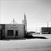 Robert Adams: Commercial/Residential: Landscapes Along the Colorado Front Range 1968-1972 артикул 1645a.